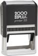 PTR55 - Printer 55 Stamp